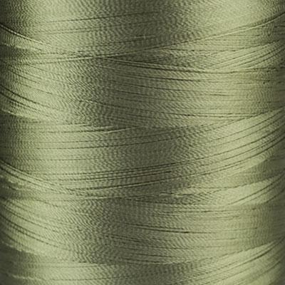 #61180 Taupe - Thread Color - Jan de Luz Linens