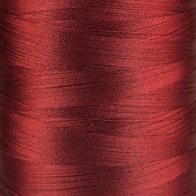 #61401 Chinese Red - Thread Color - Jan de Luz Linens