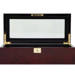 Riviera Watch Box - Luxury Jewelry & Watch Storage