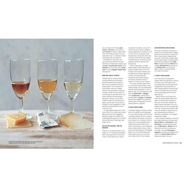 Fiona Becketts Cheese Course Book