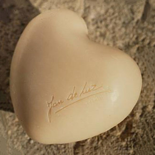 Heart Of Soap - Jan de Luz